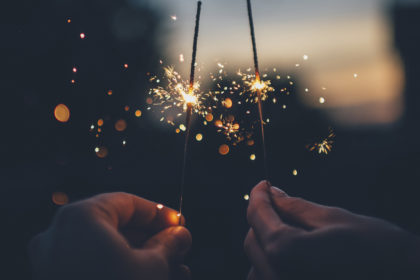Five Exercises for the New Year | Broom Tree